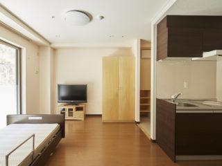 フォレストインエステート谷戸沢:4部屋